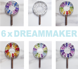 Dreammaker x6 Collection