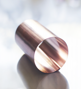 Copper Tube 80mm - Photography Gadget